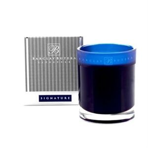 NWT Barclay Butera Candle - Scent: Signature.